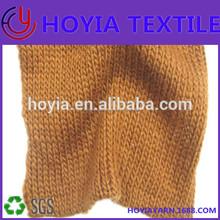 2015 1/2.5 nm 5g 50 50 de lana hilado de acrílico para tejer a mano hecho