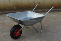 wheelbarrow moulds water barrel with wheels