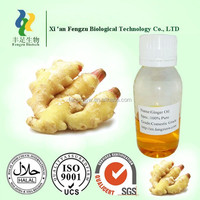 High quality and Low price Ginger flower Essential oil