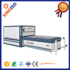 High Efficiency Automatic Vacuum Membrane Press WVP2500A Membrane Vacuum Press Machine for Sale