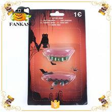 Fashion Toy Plastic Teeth for Halloween