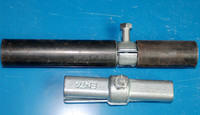 Forged Scaffolding Internal Joint Pin