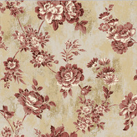 Detai pure paper wallpaper/Chinese style flower design/cheap price wall paper for household