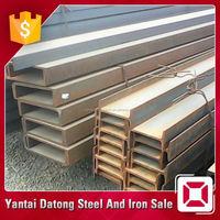 H Beam I Beam Section Steel Standard