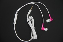 Popular FC19 Anodized Aluminum Material Stereo Headphone with High Definition Sound Quality