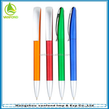 Best selling custom promotional pens for hotel