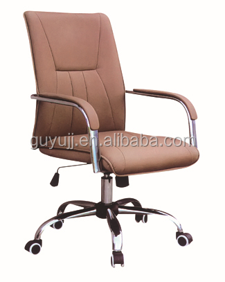 Y-1853 Ergonomic Modern Swivel Lift Leather Office Chair/Executive Chair