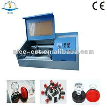 S40 big discount!!3D mini laser engraving machines for stamp best price