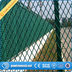 Anping factory expanded mesh fence/high quality expanded metal mesh/expanded wire mesh hot sale