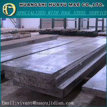 China tool steel company made steel m2 steel with good price per ton