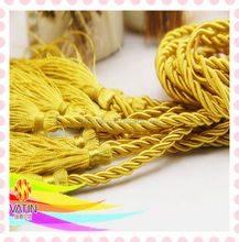 2014 leading brand hot sale craft rope with popular style