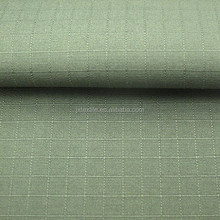 TC Ripstop fabric, cotton ripstop fabric for military, polyester cotton rip stop uniform fabric