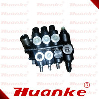 High quality Forklift Parts 3SV Control Valve for TCM Forklift