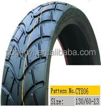 high quality motorcycle tire 130/60-13