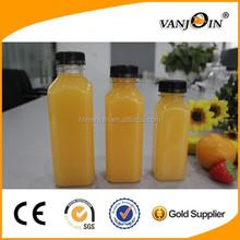 500ml 350ml 250ml Plastic bottles for juices