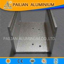 NEW! anodized polished aluminium, anodized polished aluminium, polished aluminium tubing