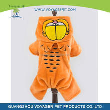 Hot Sales soft dog clothes dog t-shirt pet clothes dog apparel for small animals