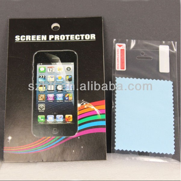 New!Perfect fit!!Ultra clear screen film for iphone 5s, for iphone 5s scree film paypal accepted