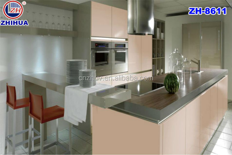 High quality modern affordable china made modular kitchen cabinet