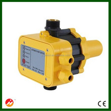 made in china JH-1.2 yellow color pressure control switch for water pump