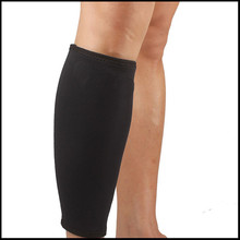 wholesale alibaba breathable neoprene calf sleeve pain relief Ergonomics Design