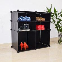 Bed Room Furniture Type and shoes storage closetYK-1021