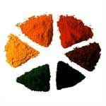 yellow iron oxide 920 313 and red iron oxide 130 190 for making paint/ceramica tiles/concrete coloring