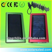 solar energy battery phone charger 2012