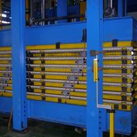 high performance Insulation Board Sandwich Panel Machine/ Production Line