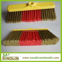 SN-A101L power broom head, plastic broom, soft broom