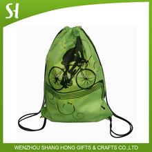 Jute,satin,grosgrain,organza,velvet,cotton,jute Material Cotton Drawstring Bag