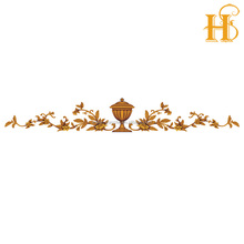 HS competitive price water transfer film slide decal for antique furniture