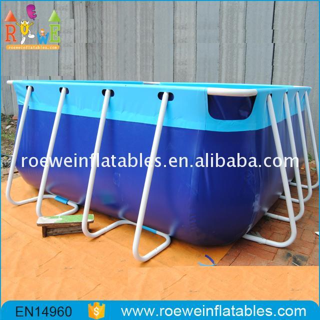 Alibaba Fabricante Top inflatableinflatable <span class=keywords><strong>piscina</strong></span> intex <span class=keywords><strong>piscina</strong></span> armação de <span class=keywords><strong>metal</strong></span>