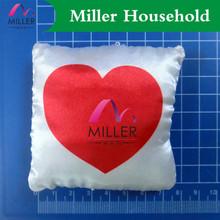 plain square cotton throw pillow cover
