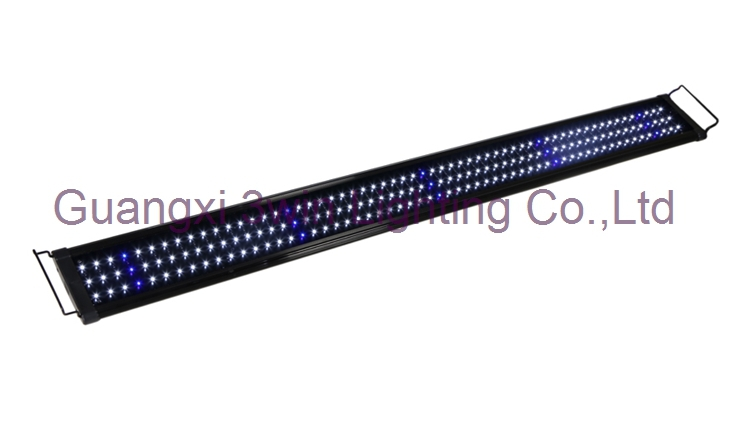 saving 4ft 20w led aquarium light bar group aquarium led lighting led. Black Bedroom Furniture Sets. Home Design Ideas