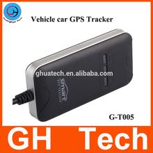 GH Mini car gps tracker GT005 with google map high locator accuracy