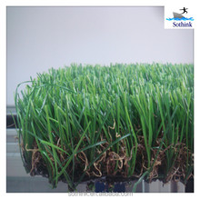 35mm economy garden natural 4 colors landscaping artificial grass