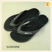 Wholesale Massage PVC Slippers