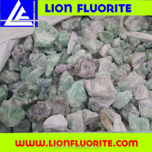 Clear Fluorite manufacturing company fluorite mineral 97min
