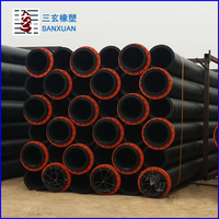 Hdpe pipe PN8 PN10 PN16 8 inch flexible 2015 hot sale hdpe roll pipe SDR11 Price List