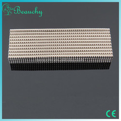 Beauchy new product 3*2mm N35 magnet, DIY accessories,DIY mod with good quality