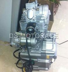 Single/two cylinder diesel engine