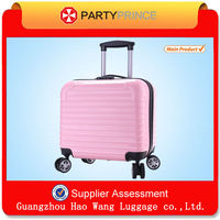 2015 Laptop Trolley Cabin Bag With High Quality