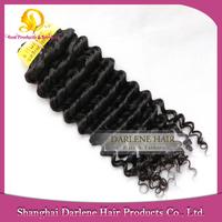 22 Inch Original Virgin Deep Wave Brazilian Human Hair for Braiding