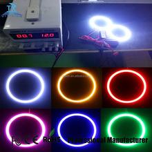 60mm-170mm led halo rings lights