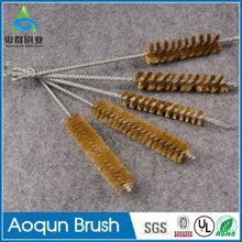 Factory customized graduate funnel brush name
