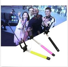 Direct factory offer wireless mobile phone selfie stick for nokia lumia 1020 to make a funny journey