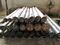 AISI 3435/JIS SNC631 high tensile structural alloy steel round bar