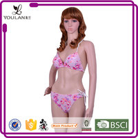 Supplier Comfortable Fashion Minimizer Women Xxxl Hot Sex Swimwear