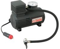 DC 12V portable auto tire Inflator pump mini air compressor tire Inflator
